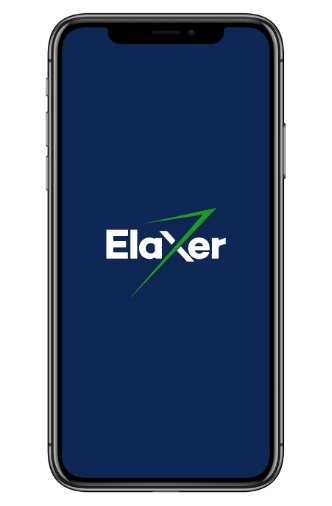 Social Networking App Elaxer